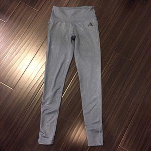 Adidas Climawarm Running Pants
